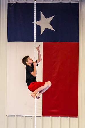 Gymnastics 2016