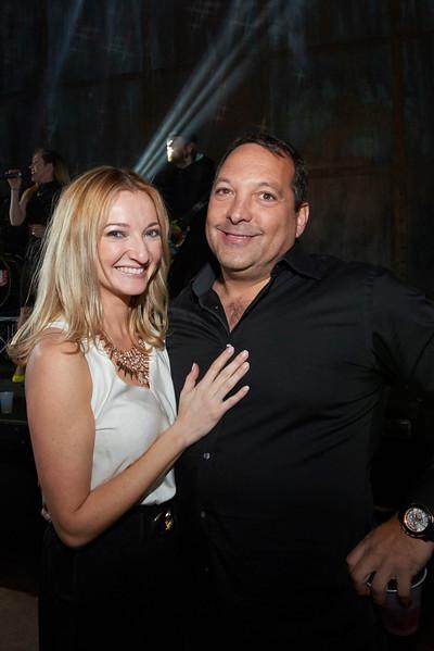 Sam And Caroline's 50th birthday party