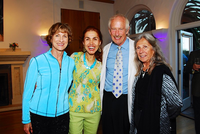 Suzanne Riessen, Magdelena Yesil, Jerry Riessen and Fran Wilson.jpg