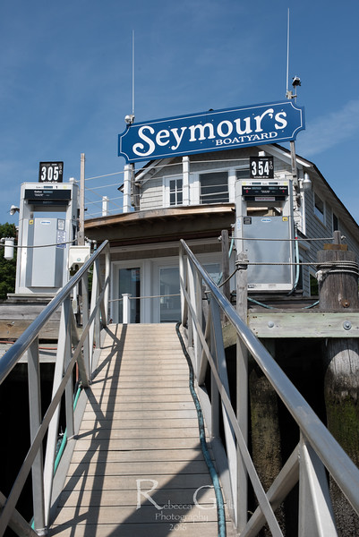 Seymours 2016 Season Tribute
