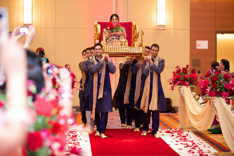 Le Cape Weddings - Indian Wedding - Day 4 - Megan and Karthik Ceremony  24.jpg