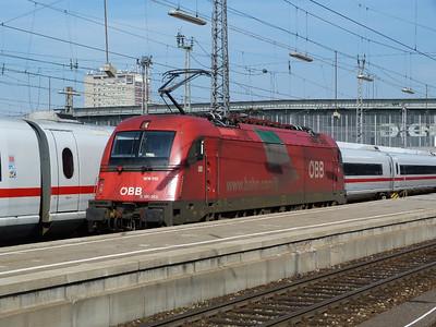 RSI Abroad: May 2011 Munich Part 2