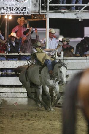 GSYR TSRA Rodeo 05/18/2007 Saddle Bronc / Bareback