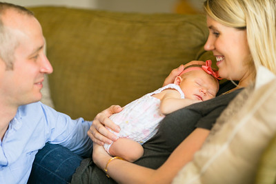 Maggie M Newborn