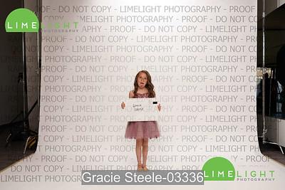 Gracie Steele