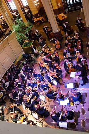 Chris' Orchestra Concert 2013