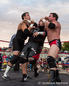 SPW Red River Rumble - 2012/08/25