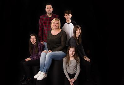 Rachael & Family