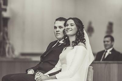 Jordan + Mackenzie got married!