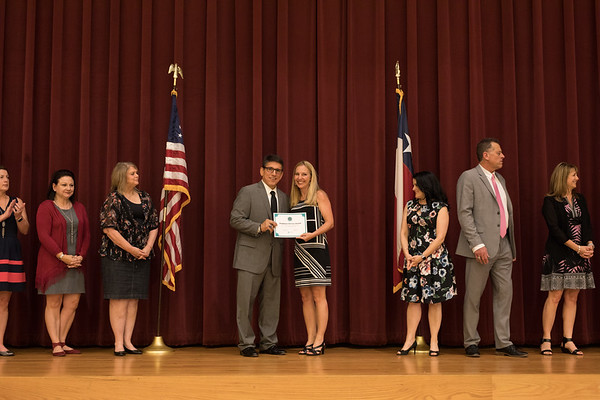 05-16-18 Employee Service Awards