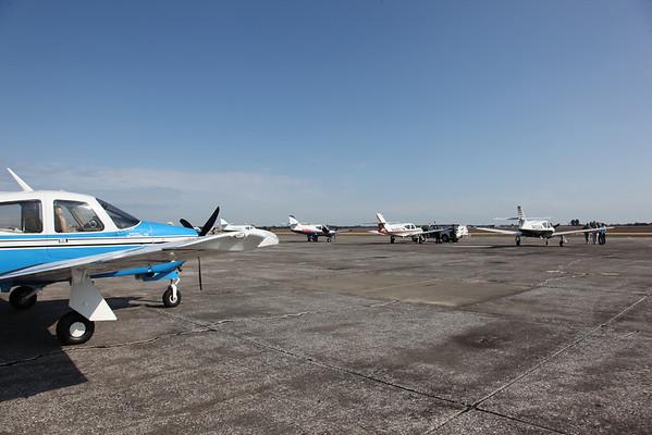 Sebring 2012 fly-in