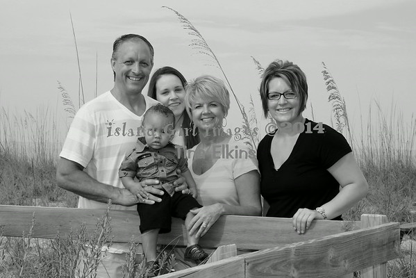 Duncan Family Photos- Stump Pass, FL