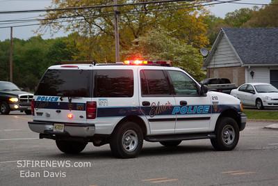 04-28-2012, MVC, Pittsgrove Twp. Salem County, Dutch Row Rd. and Centerton Rd.