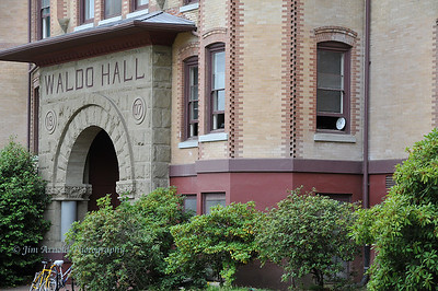 Oregon Universities