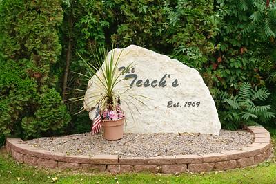 Tesch Family Reunion
