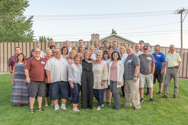 CHS Class of '78 40-year Reunion