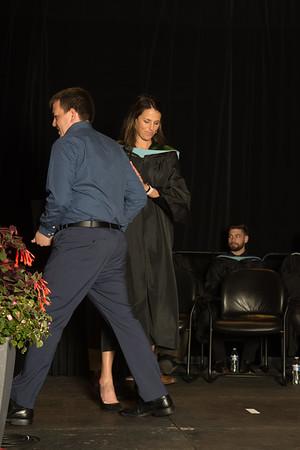 2019 Parkrose Grad  Ceremony