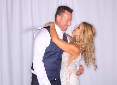 Jennifer and Dennis
