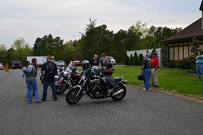 Bike Night presented by Sprocketlist.com (May)