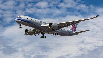 20200718 London Heathrow (LHR)