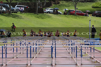 040310 Womens 100 Hurdles
