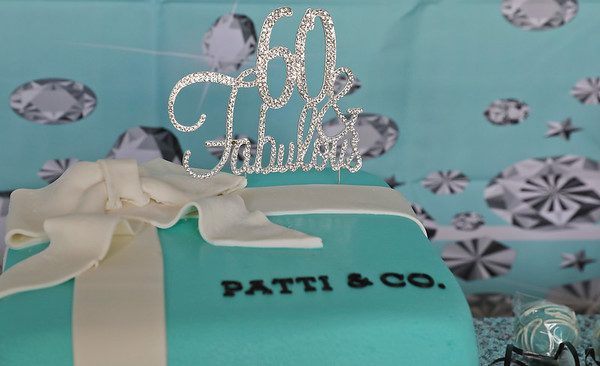Patti Bright 60th Birthday Party 2019