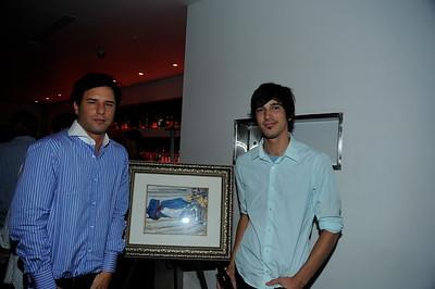 6-9-2009 Halo Reception