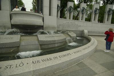Washington DC - May 5th, 2007