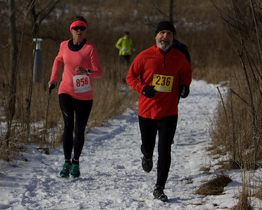 Fox Valley Trail Runners