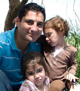 Ghadira Family Pics