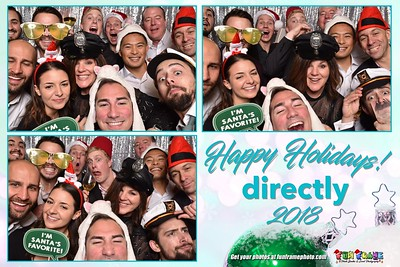 Directly Holiday Party