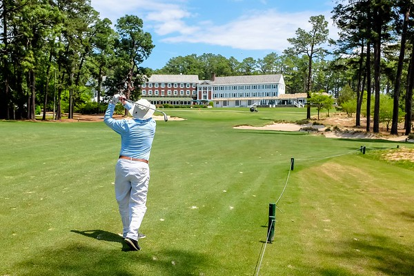 Golf Trip 2019