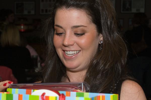 Chelsea's Birthday Party