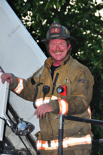 FF Sullivan from Ladder 14