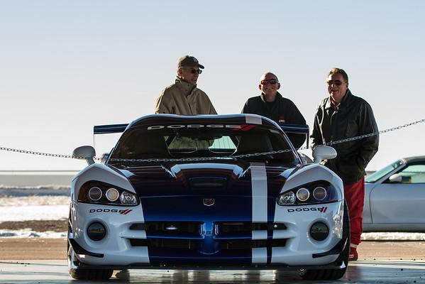 High Plains Raceway 2013