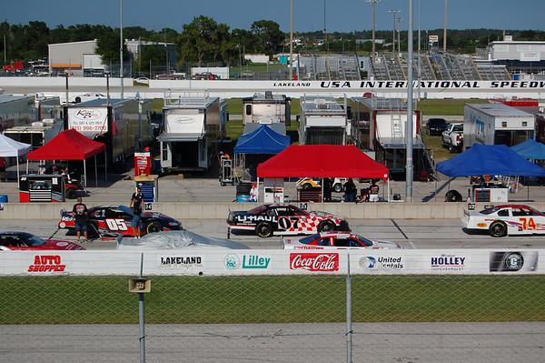 USA International Speedway