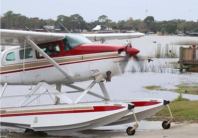 Tavares, Florida Seaplane Base (FA1)