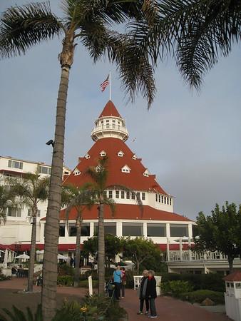 San Diego Jan 2016