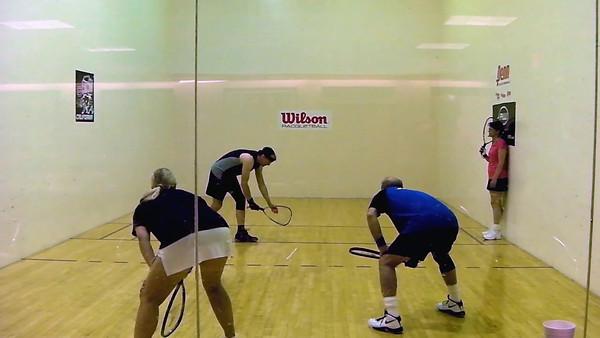 Racquetball Videos