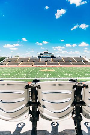 M21122- Memorial Stadium