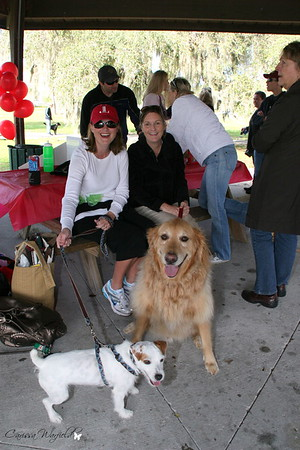 Paws On Parade 2010