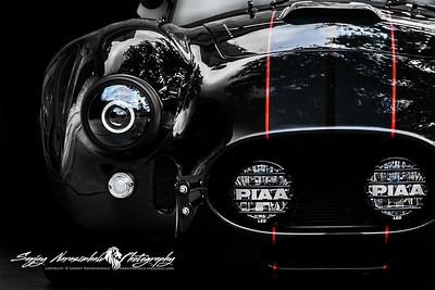 Backdraft Racing Roadster #1185