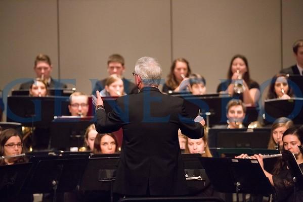 Geneseo Wind Ensemble