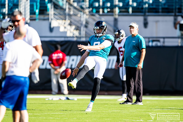 Jacksonville Jaguars vs Atlanta Falcons