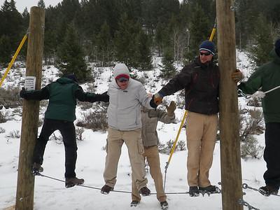 11.06.13 Grand Teton National Park Interp Training