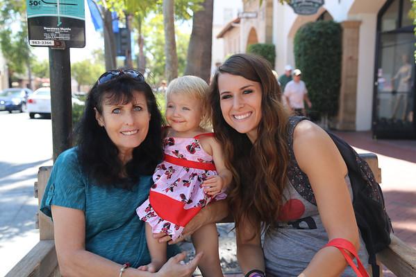 Santa Barbara Trip-8-27-2013