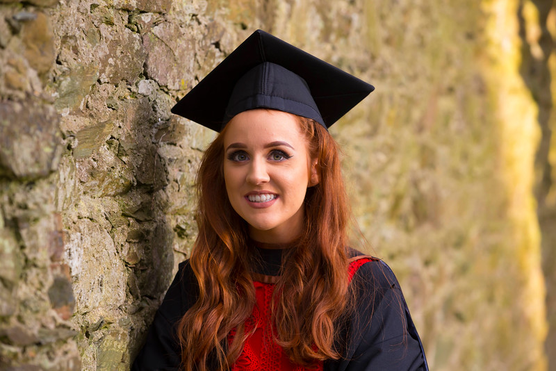 01/11/2017. Waterford Institute of Technology Conferring is Michelle Enlighten from Lisdowel. Picture: Patrick Browne