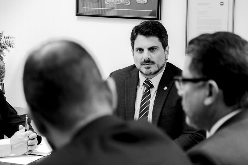27082019_representantes da FENAPEF,FENAPRF e SINPOL DF_Senador Marcos do Val_Foto Felipe Menezes_06.jpg