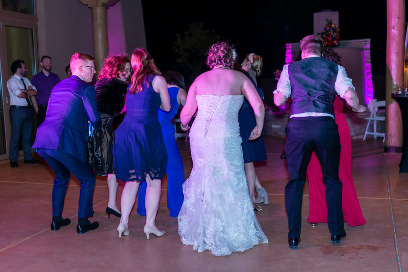 Sandia Hotel Casino New Mexico October Wedding Reception C&C-200.jpg
