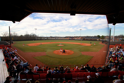 Baseball v Appalachian